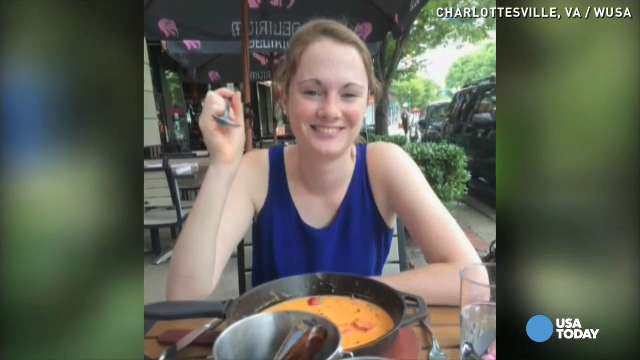 Latest in search for missing UVA student Hannah Graham | USA NOW