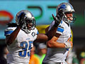 NFL power rankings: Cowboys, Lions enter the top 10