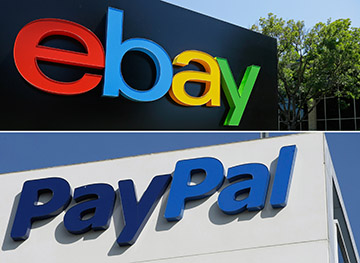 What eBay split means for PayPal