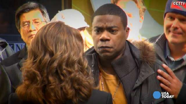 Tracy Morgan: 'I can't believe Walmart is blaming me'