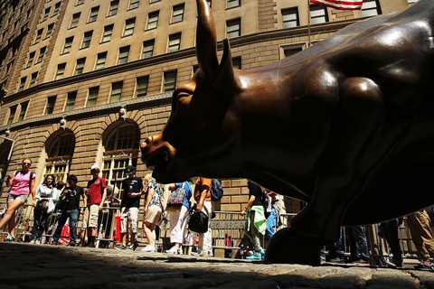 Adam Shell on stocks' final stretch for 2014