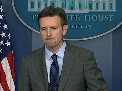 WH: We can stop spread of Ebola in its tracks