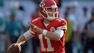 Four key story lines for NFL Week 5