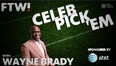 Celeb Pick 'Em with Wayne Brady Week 5