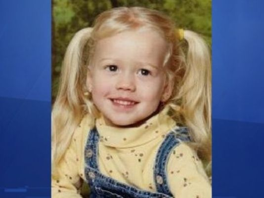 Sabrina Allen, 4, was abducted from her Austin home in 2002.