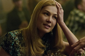 �Gone Girl�: Who is the �Cool Girl�? | USA Entertainment Now