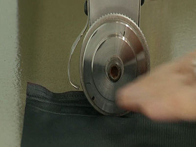 Navy tests cutting-edge clothing manufacturing