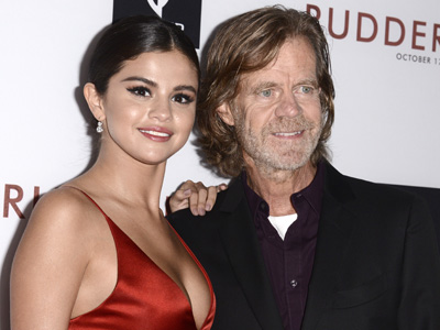Who is selena gomez currently dating billy crudup