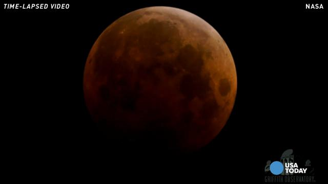 blood moon today in usa - photo #21