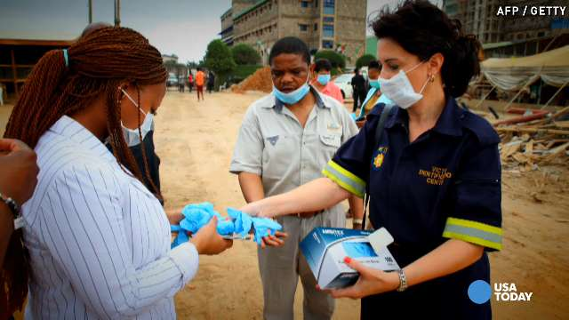 Nigeria becomes case study in how to beat Ebola