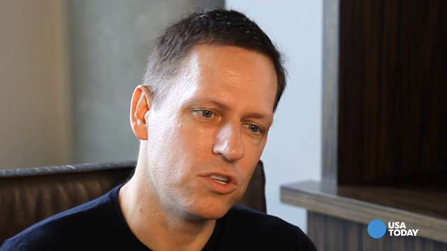 Billionaire investor Peter Thiel, who Forbes has reported is said to be financially supporting a lawsuit brought by wrestler Hulk Hogan against Gawker media.