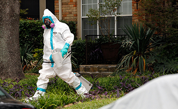 Nurse who contracted Ebola identified | USA NOW