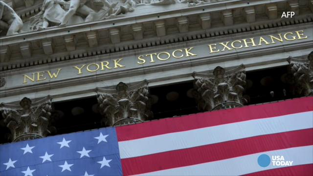 are markets open today in usa