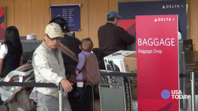 Washington's Dulles Airport now screening for Ebola