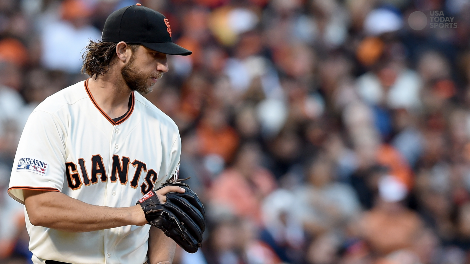 Bumgarner, Sandoval carrying Giants into World Series