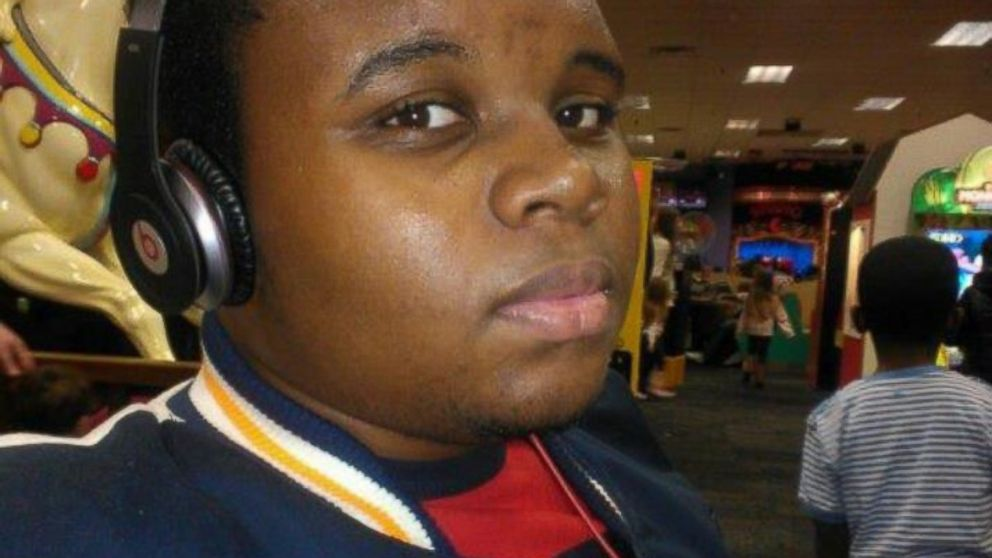Michael Brown's blood found on officer's gun, car door