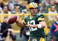 NFL power rankings: Packers climb, Seahawks fall