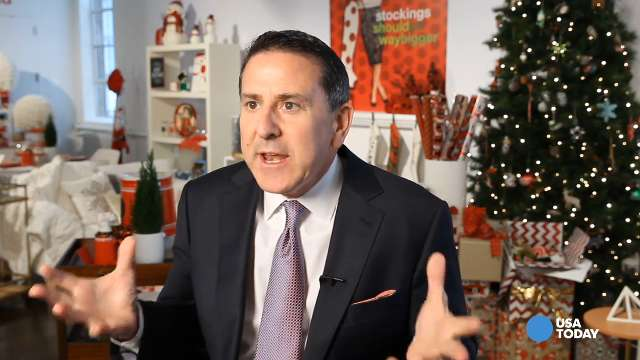 Target CEO leaves breach behind this holiday season