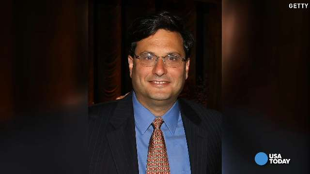 Ebola czar's first day on job comes with good news