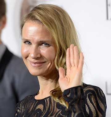 What the Zellweger?! | DailyDish