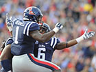 Four to watch in the SEC this week