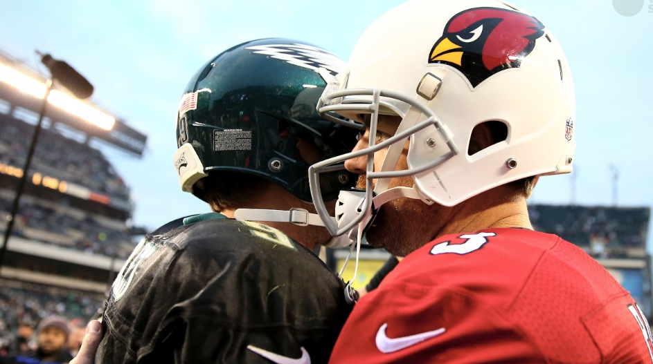NFL Week 8 matchup to watch: Eagles vs. Cardinals