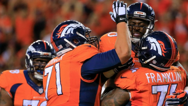 Are the Broncos the best in the NFL?