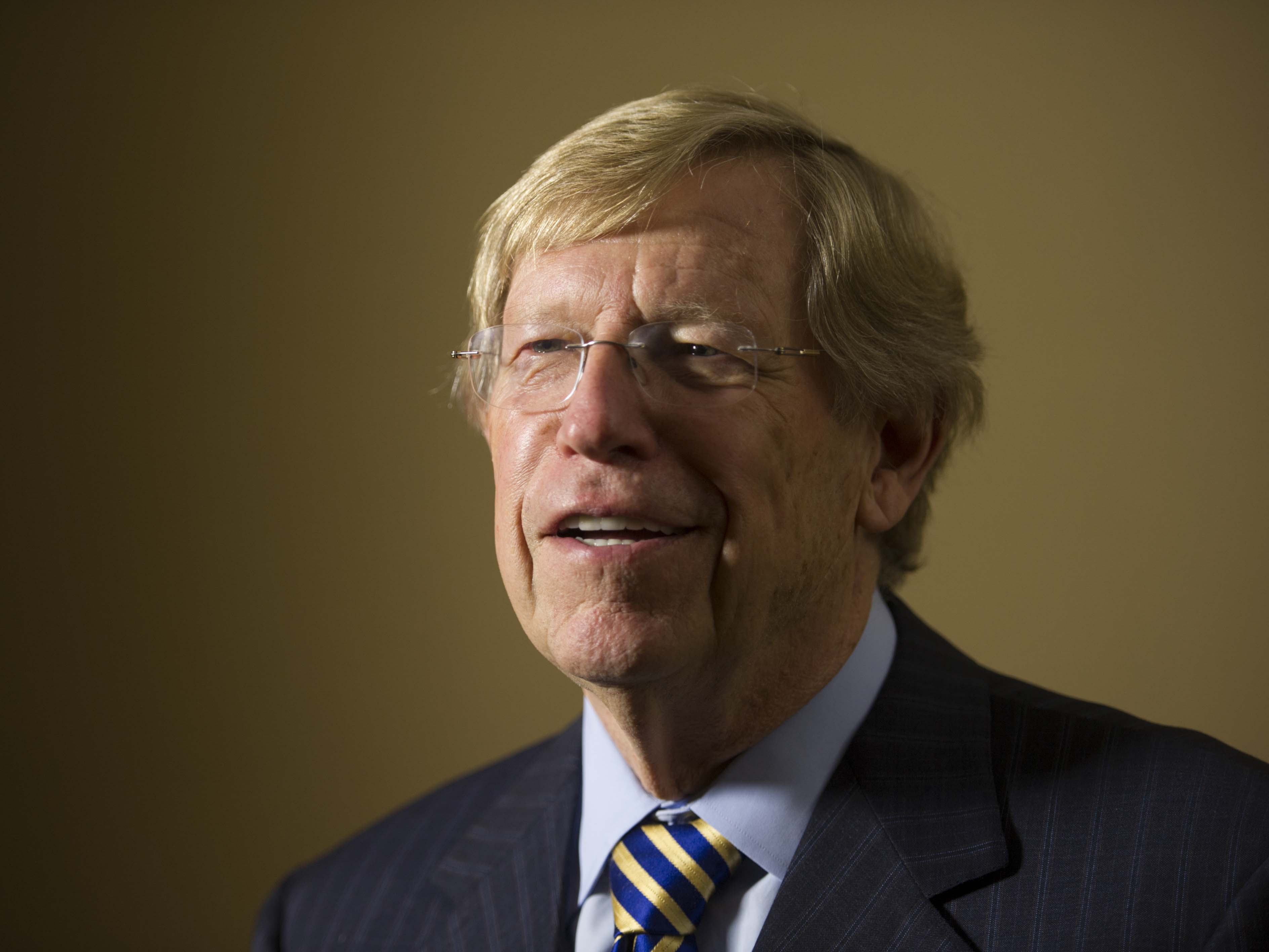 USA TODAY Capital Download with Ted Olson