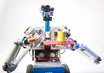Could a robot do your job?