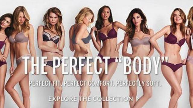 the misrepresentation of the perfect body by companies such as victorias secret and abercrombie and  What are the hours of work nizagara kaufen such figures have been published in israeli newspapers,fuelling outrage from politicians and.