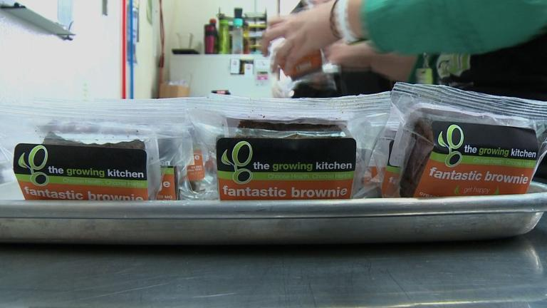Colorado may have legalized marijuana for recreational use, but the debate around the decision still continues, with a recent - failed - attempt to ban cannabis-infused edibles. Duration: 01:53 Video provided by AFP