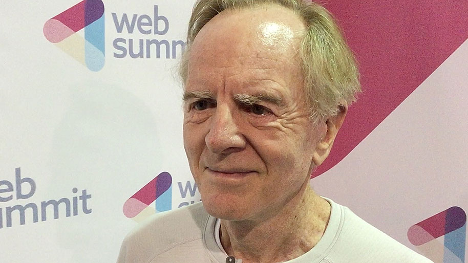 Former CEO of Apple John Sculley
