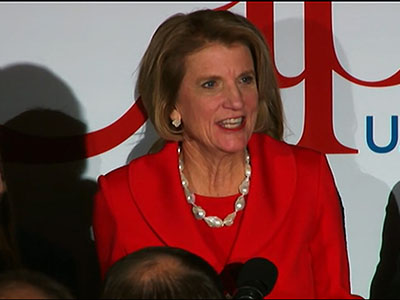 GOP's Capito wins Senate seat in West Virginia