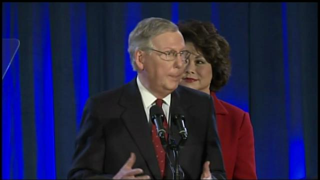 McConnell: Parties don't have to always conflict