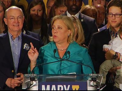 Landrieu ready to face Cassidy in Dec. runoff