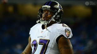 What's next for Ray Rice