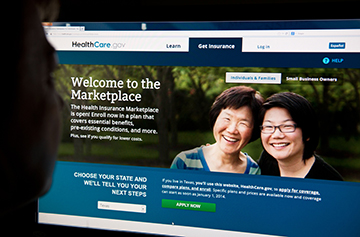 Five things to know about the Affordable Care Act open enrollment