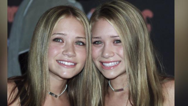 Olsen Twins photo has ...