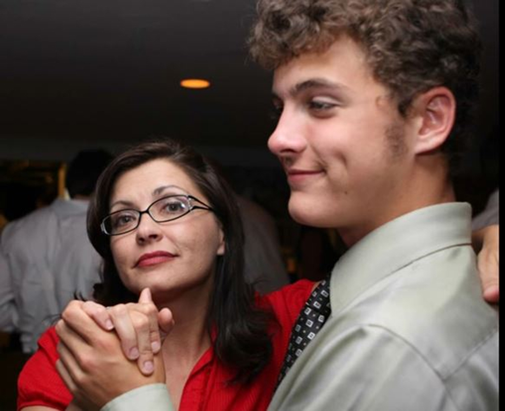 The Fortunate Mother: Caring for a son with schizophrenia