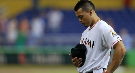 Marlins, Giancarlo Stanton on verge of record contract