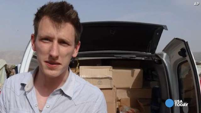 Kassig's hometown reacts to his death with grief, anger