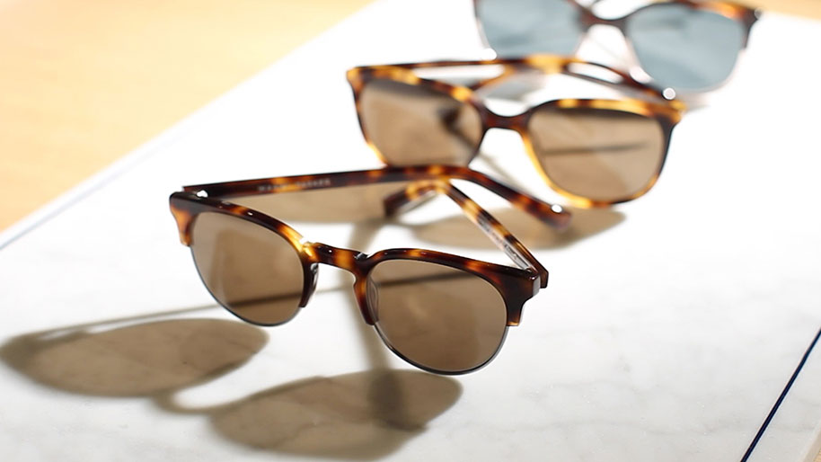 Warby Parker: A visionary approach to selling eyewear