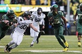 Around College Football: Is Oregon a Playoff lock?