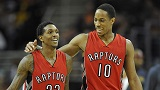 NBA power rankings: Raptors reign atop East