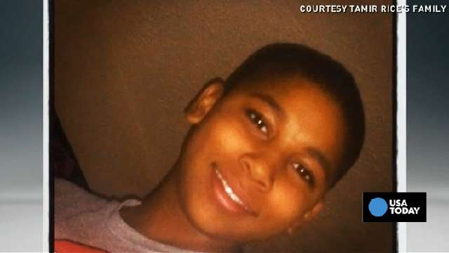 911 caller says Cleveland boy's gun 'probably fake'