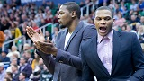 NBA 5 Stories: Thunder 'running out of time'