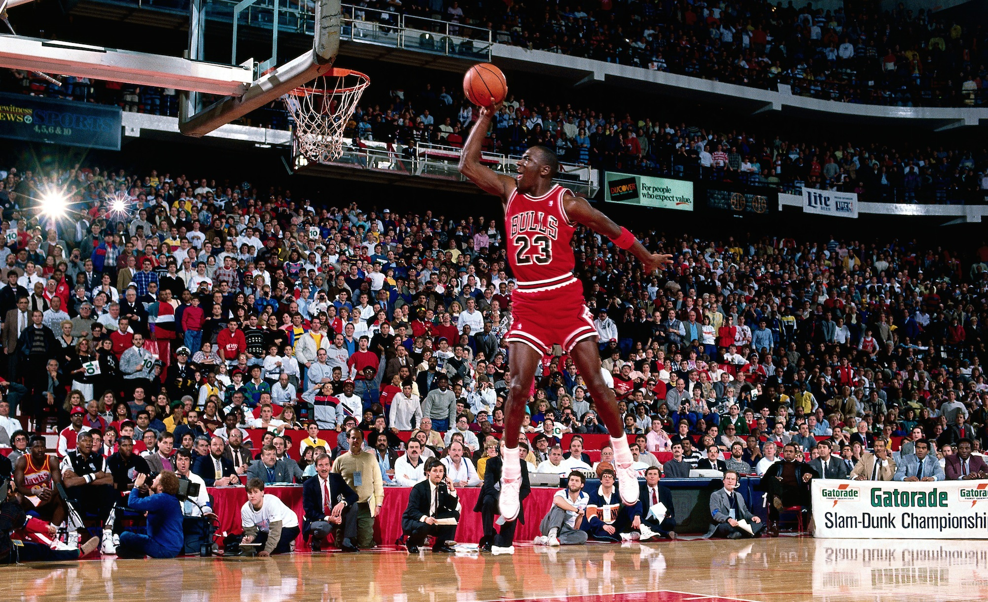 5 most electrifying dunkers in NBA history
