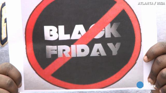 Black Friday 2014: Everything from boycotts to bargains