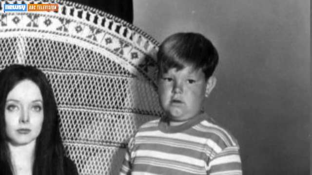 Ken Weatherwax, Pugsley From 'The Addams Family,' Dies At 59