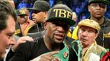 Would Pacquiao stand a chance vs. Mayweather?